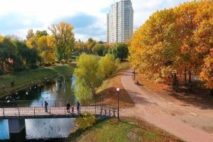 """В столичном """"Отрадном"""" появится детский парк развлечений и аттракционы для отдыха"""