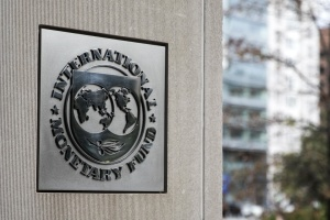 IMF improves Ukraine's economic growth forecast