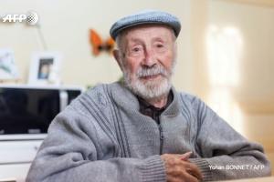 У віці 112 років помер найстаріший француз
