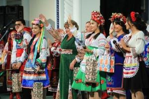 У Ташкенті пройшов Перший фестиваль «Українська пісня в Узбекистані»