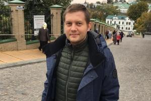 Пропагандиста РФ Корчевникова пустили в Україну. Прикордонники пояснили, чому