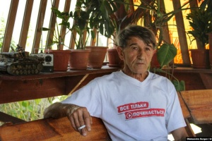 Рідним арештованого в Криму активіста Приходька вдалося передати йому ліки