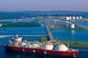 В польский терминал прибыло судно с американским газом для Украины