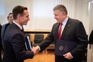 Украина и Франция договариваются о совместном производстве патрульных катеров