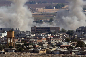 Боротьба з терором не повинна відбуватися за рахунок населення Сирії – МЗС ФРН