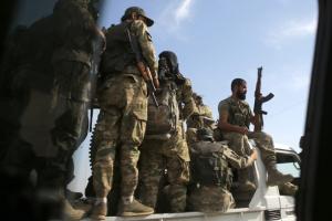 Росія є найбільшим бенефіціаром турецької операції в Сирії – Da Vinci Analytic Group