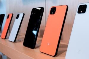 Google представил смартфон с искусственным интеллектом