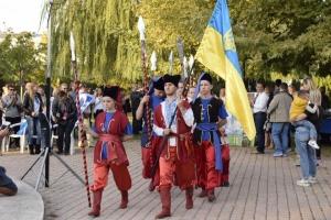 В Афінах відбудеться фестиваль «Cossack Art festival Athens»