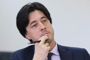 Віталій Касько, перший заступник Генпрокурора