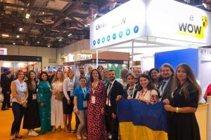 Україну презентували на азійському туристичному ринку