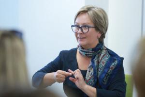 Реформа МКМС: Роль держагентств з питань мистецтв і мистецької освіти