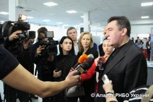 Данилов объяснил, как создать в Украине мощную систему киберзащиты