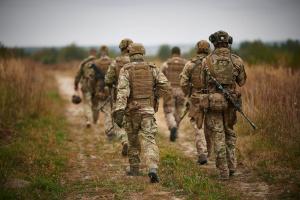 """Розведення військ не стане """"здачею позицій"""" - заступник командувача ООС"""