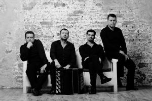 «RIZOL Quartet – 80! Краще з програм»