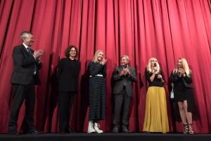 У Мюнхені у рамках Тижнів України в Баварії з успіхом пройшли Дні українського кіно