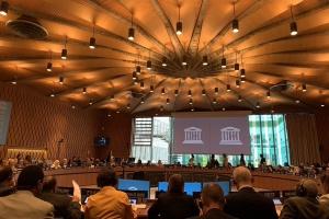 L'UNESCO prolonge d'un année le suivi en Crimée occupée