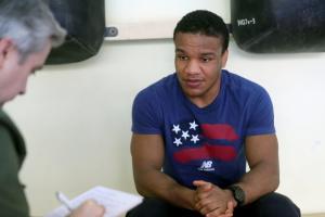 Беленюк анонсував підвищення стипендій українським спортсменам