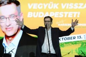Угорщина: переможець виборів обіцяє повернути Будапешт до Європи