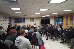 Суботні українські школи у США долучатимуть до освітнього проєкту МАН України