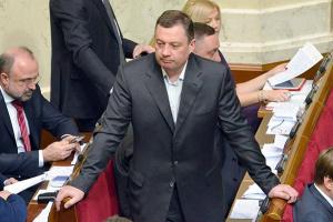 Зняття недоторканності: Дубневич прокоментував подання до Ради