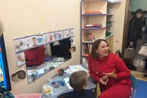 Инклюзивный центр Студениковской громады предоставляет помощь 35 детям
