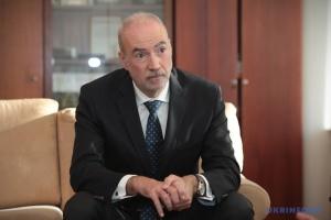 Ambassadeur : la France n'entretient pas des négociations en coulisses avec la Russie sur l'Ukraine