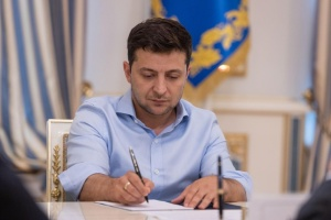 Zelensky appoints Ukraine's ambassador to Sweden