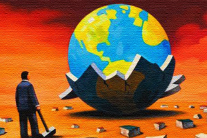 Російський параліч: Куди зможе вписатися РФ?