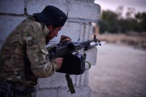 Трамп та Ердоган вимагають від Асада й Кремля припинення наступів у Сирії