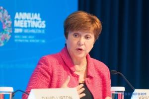 El FMI nota avances en las negociaciones con Ucrania sobre el nuevo acuerdo del SAF