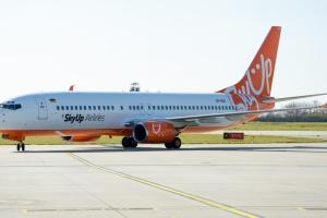 До кінця року SkyUp матиме шість регулярних рейсів зі Львова