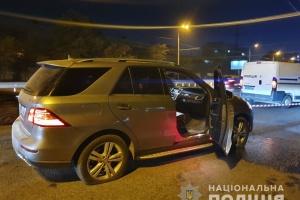 У Дніпрі невідомий обстріляв авто: водій загинув