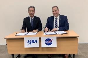 Японія планує разом з NASA висадку на Місяці у 2024 році