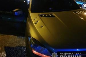 Стрілянина у Дніпрі: затримали підозрюваного у вбивстві