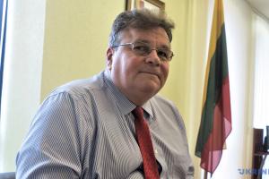 Литва пропонує створити фонд підтримки жертв репресій у Білорусі