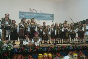 В румунських Мілішівцях відбулося Свято української господині