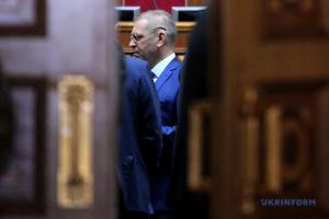 Суд оставил Пашинского под круглосуточным домашним арестом