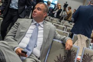 За Гладковського внесли заставу - адвокат