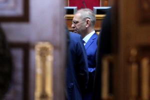 La Cour d'appel a tranché: Serhiy Pachynsky restera en détention