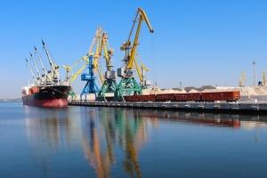 В Украине объявили конкурс по передаче в концессию имущества порта «Ольвия» и АМПУ