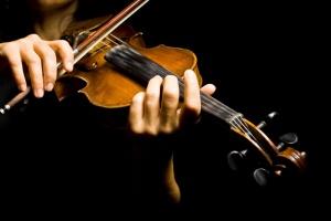 На конкурсі скрипалів у Львові змагатимуться учасники з 19 країн
