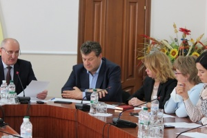 Житомирська облрада просить не ліквідовувати регіональну митницю