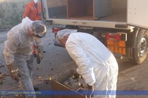 У 500 разів понад норму: під Одесою виявили заражене радіацією обладнання