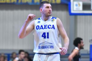 Суперліга: «Одеса» здобула першу перемогу в сезоні