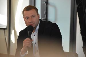 Кириленко назвал фейком «письмо» в СБУ с просьбой взять под контроль протесты в Никольском