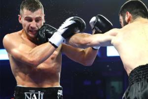 Boxen: Gvozdyk verliert seinen WBC-Titel