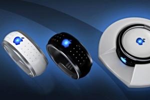 Акселерометр і сенсорний дисплей: Apple запатентувала розумне кільце