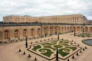 У Версалі відкриється готель