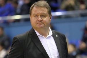 "Мурзин возглавил баскетбольную команду Суперлиги ""Харьковские Соколы"""