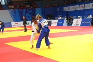 Україна здобула першу медаль на Всесвітніх іграх серед військових
